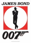 EL REGRESO DEL AGENTE 007 JAMES BOND.